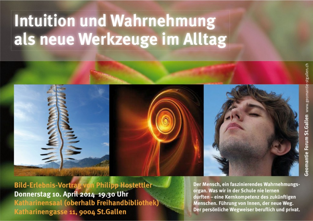 Flyer_Intuition-Wahrnehmung_front